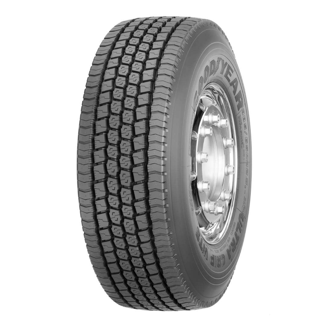 Грузовая шина GoodYear ULTRA GRIP WTS CITY   275/70R22.5