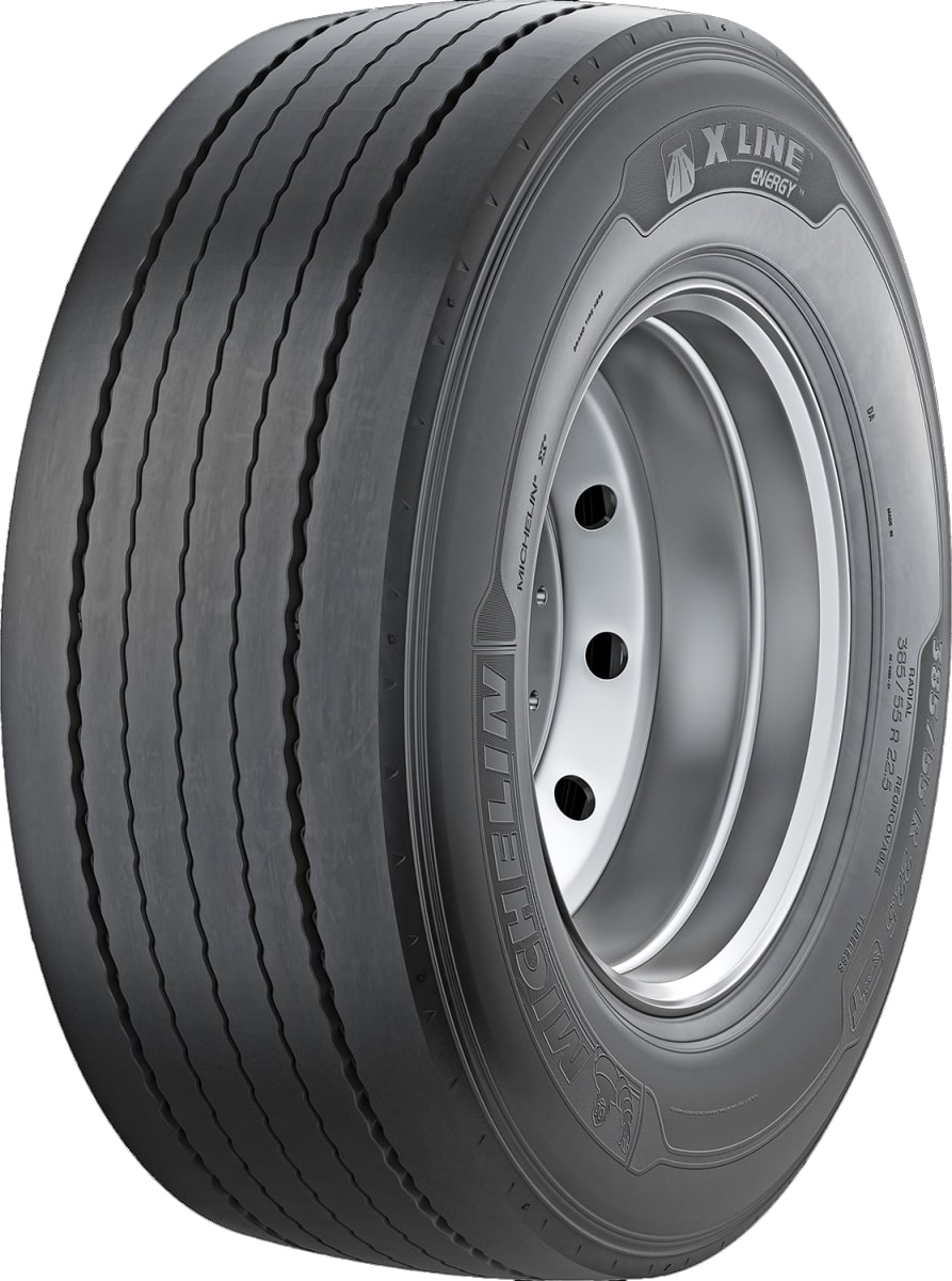 Грузовая шина Michelin X Line Energy T 215/75R17.5