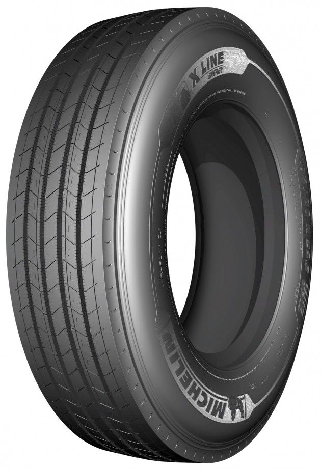 Грузовая шина Michelin X Line Energy Z 315/70R22.5