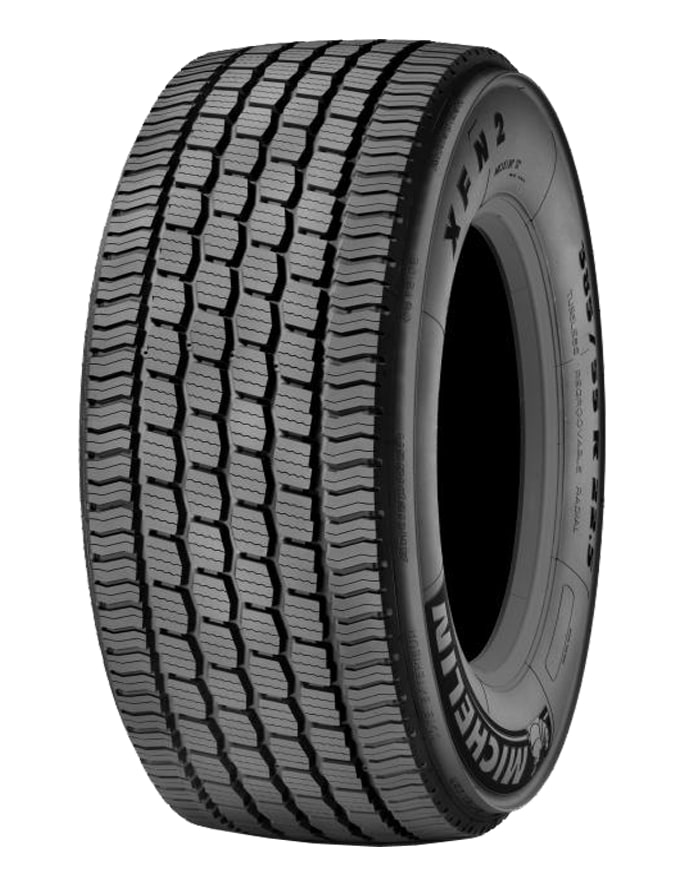 Грузовая шина Michelin XFN 2 Antisplash 315/70R22.5